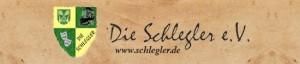 Schleglerbanner
