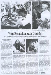 01.09.2014 Heilbronner Stimme